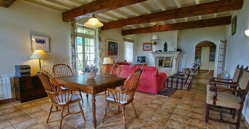 Vente maison / villa L'isle-en-dodon 620000€ - Photo 41