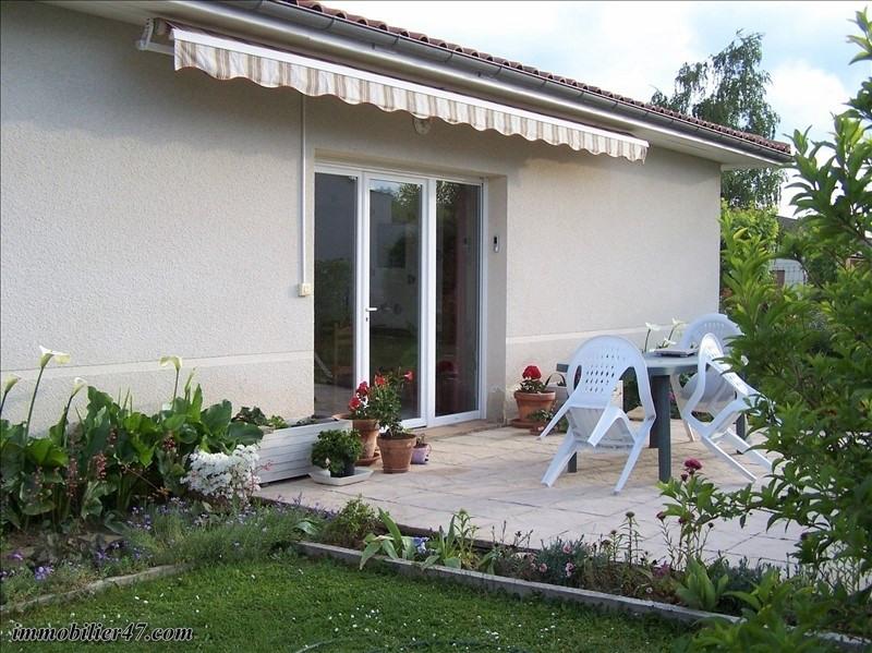Vente maison / villa Le temple sur lot 139900€ - Photo 14