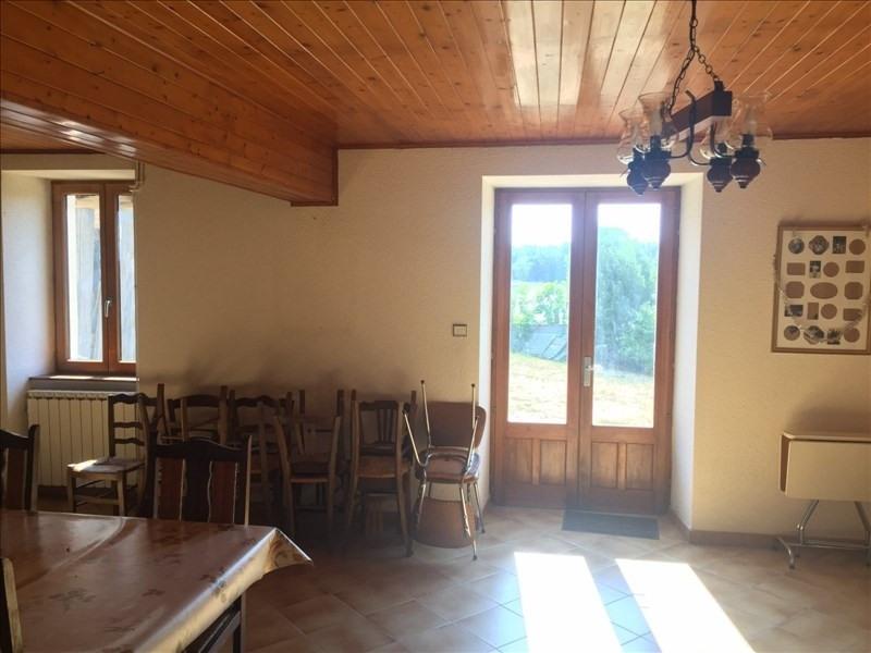 Vente maison / villa Albon 175000€ - Photo 4