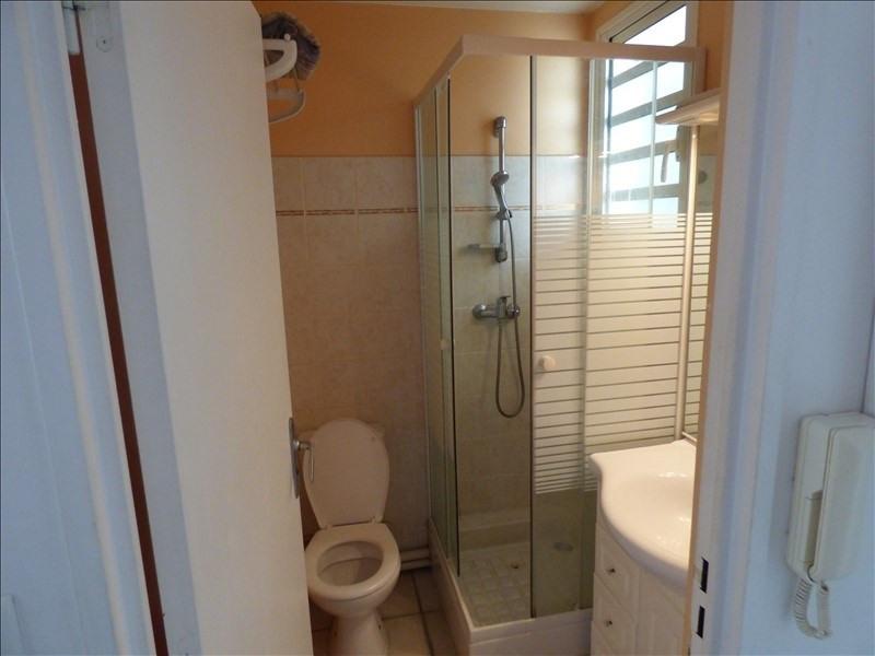 Alquiler  apartamento St denis 490€ CC - Fotografía 4