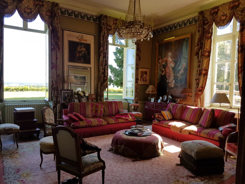 Deluxe sale chateau Montjalin 1 980 000€ - Picture 6