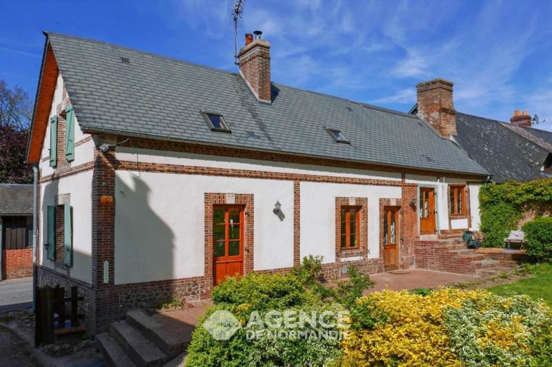 Sale house / villa Montreuil-l'argille 95000€ - Picture 1