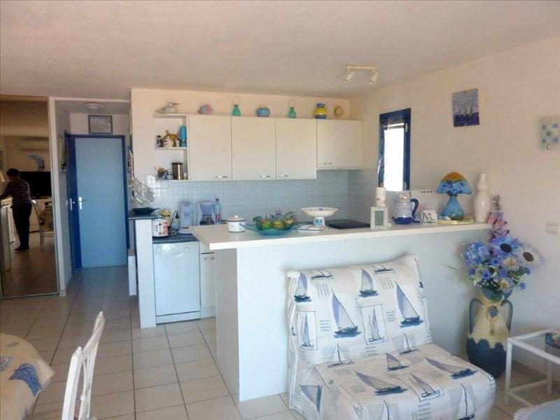 Vente appartement Port vendres 222000€ - Photo 2