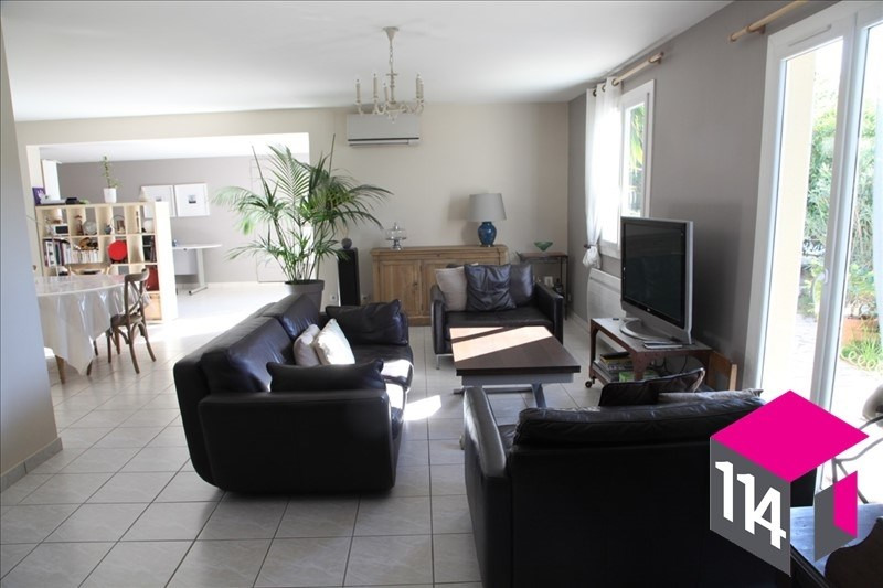 Vente maison / villa Baillargues 430 000€ - Photo 2