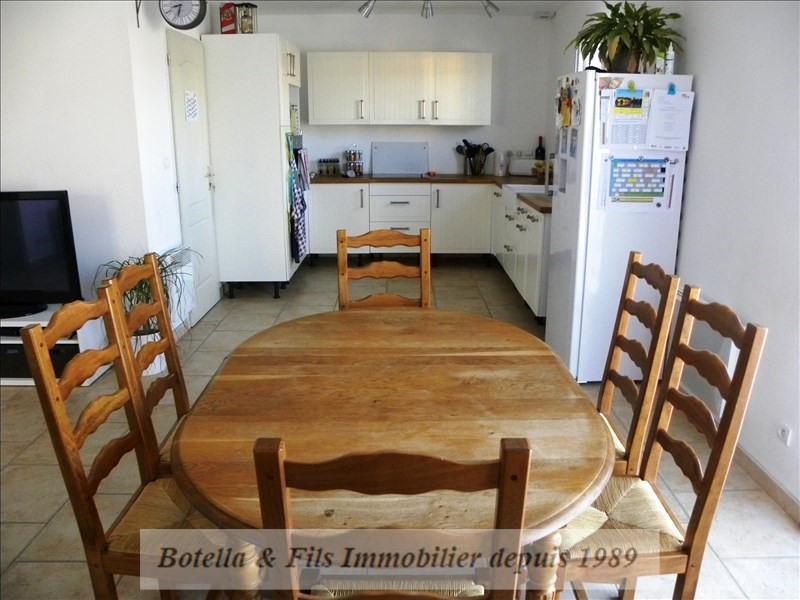 Vente maison / villa Bagnols sur ceze 193000€ - Photo 7