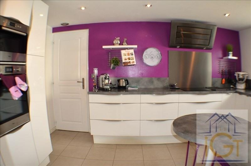 Sale house / villa La jarrie 375000€ - Picture 4