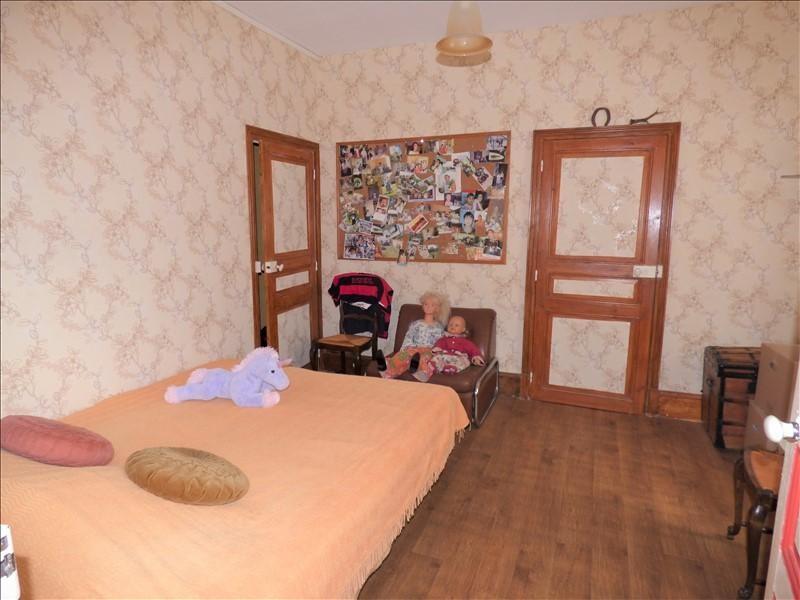 Vente maison / villa St pourcain sur sioule 148000€ - Photo 6