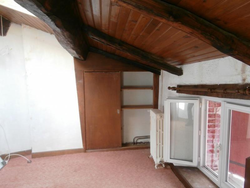 Sale house / villa Mazamet 60000€ - Picture 7