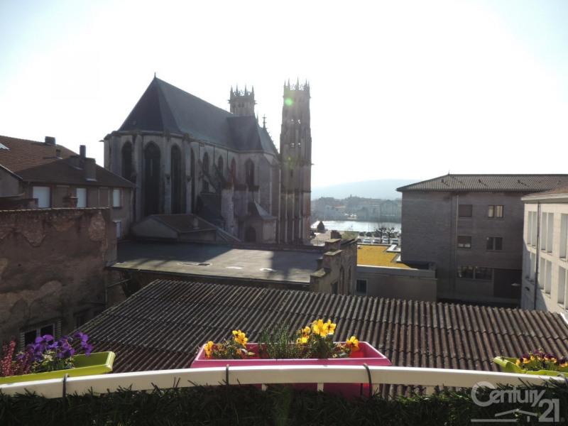 Rental apartment Pont a mousson 520€ CC - Picture 5
