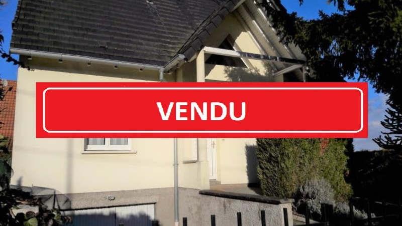 Sale house / villa Haguenau 339200€ - Picture 1