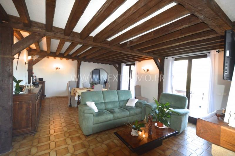Vente de prestige maison / villa Sainte-agnès 940000€ - Photo 7
