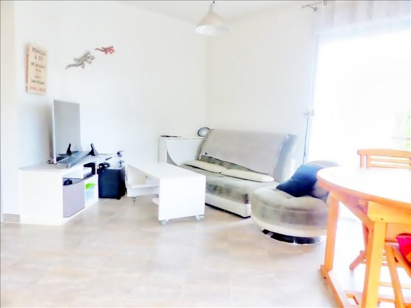 Sale apartment Thyez 149 000€ - Picture 4