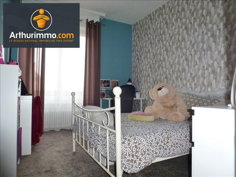 Sale apartment Roanne 149000€ - Picture 7