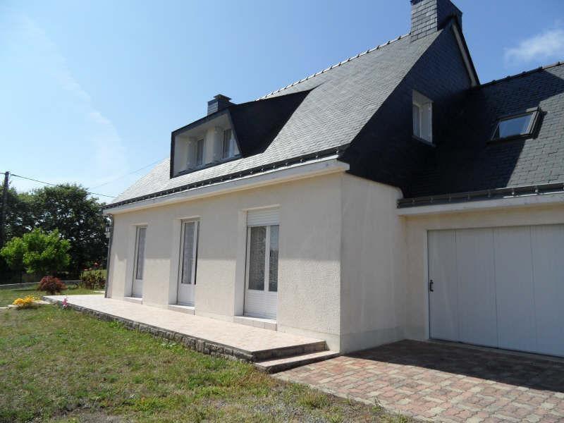 Sale house / villa Sarzeau 343000€ - Picture 5