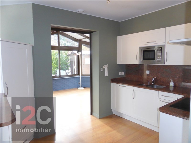 Rental house / villa Thoiry 2800€ CC - Picture 3