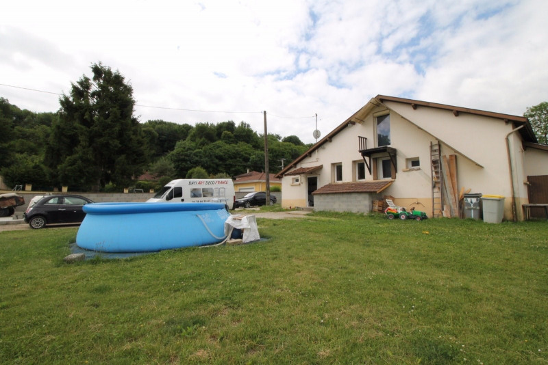 Vente maison / villa Bourgoin jallieu 159 000€ - Photo 2