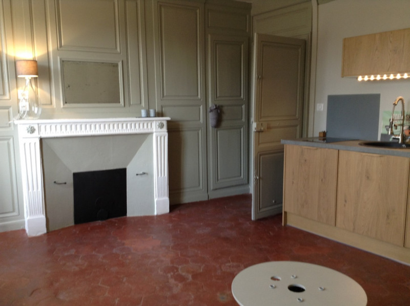 Rental apartment Fontainebleau 1 350€ CC - Picture 1