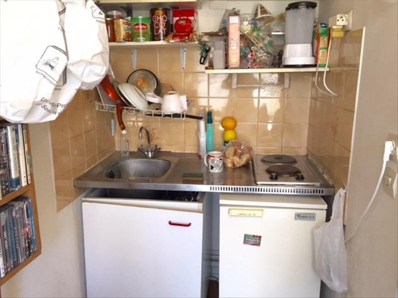 Vente appartement Marseille 6ème 75250€ - Photo 3