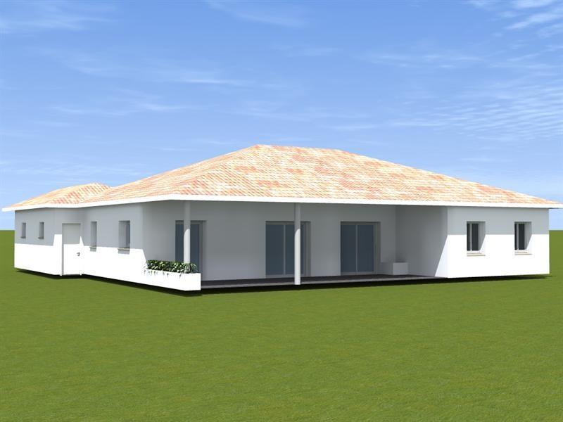 Maison  4 pièces + Terrain 611 m² Soustons (40140) par LB CREATION