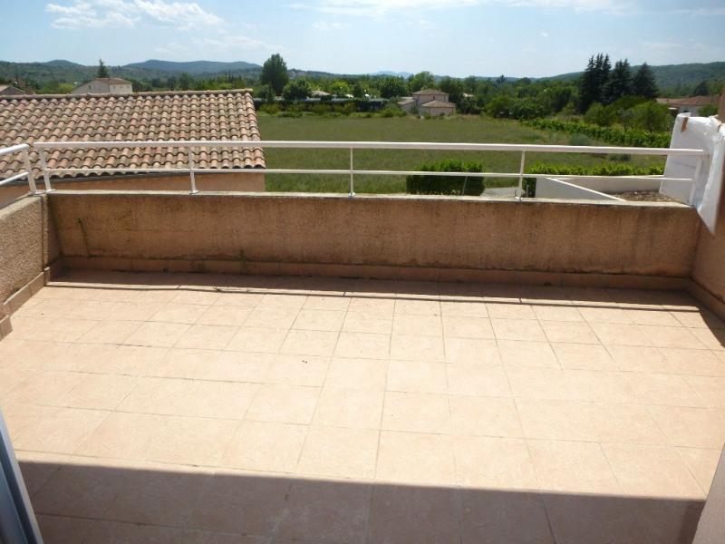 Location appartement Vogüé 509€ CC - Photo 4