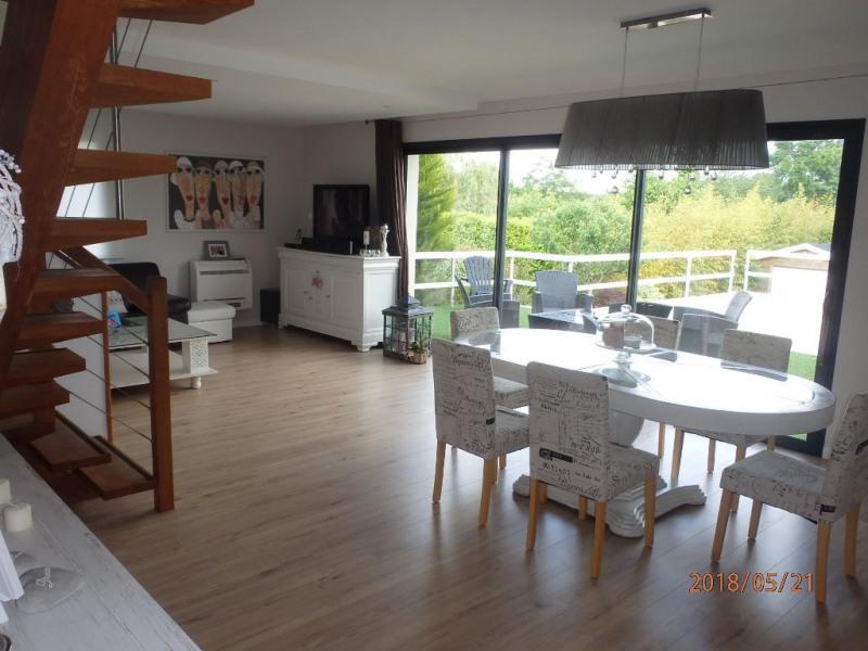 Deluxe sale house / villa Portets 598000€ - Picture 12