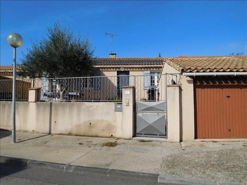 Vente maison / villa Carpentras 193000€ - Photo 2