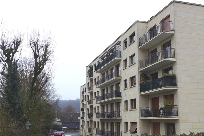 Vente appartement Vaucresson 279000€ - Photo 8