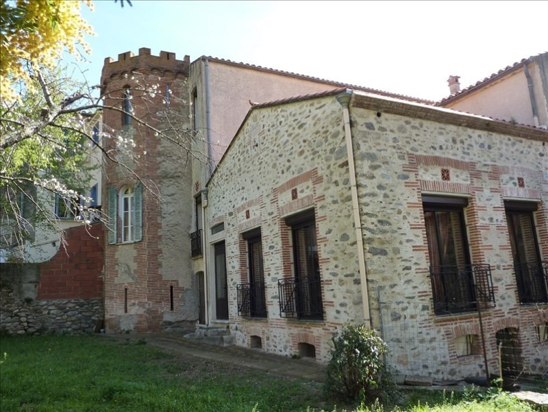 Deluxe sale house / villa Rodes 795000€ - Picture 1