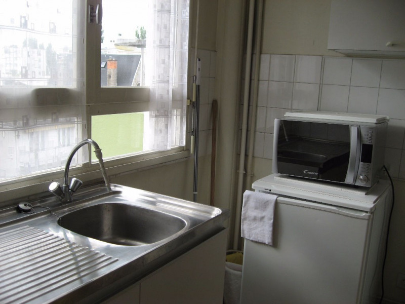 Rental apartment Limoges 295€ CC - Picture 3
