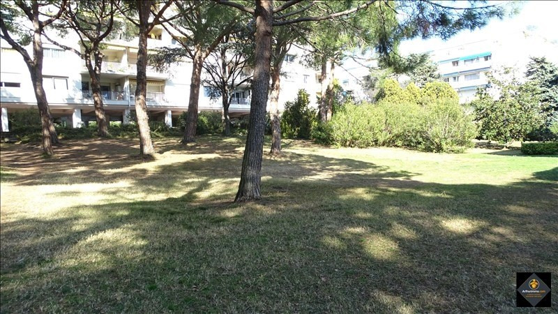 Vente appartement Nice 506 000€ - Photo 3