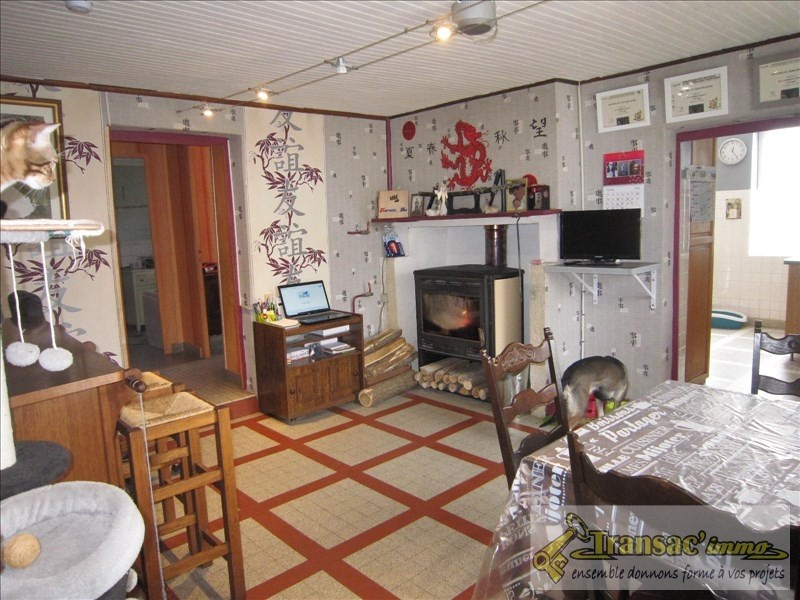 Sale house / villa Thiers 139 100€ - Picture 2