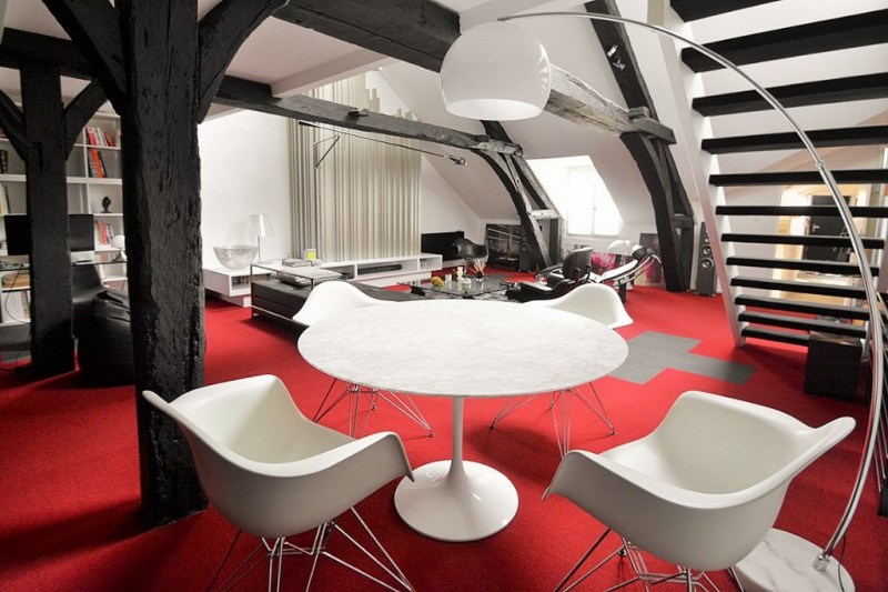 Vente appartement La rochelle 546000€ - Photo 2