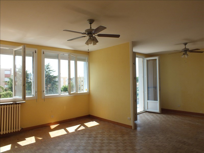 Vente appartement Montauban 87000€ - Photo 1