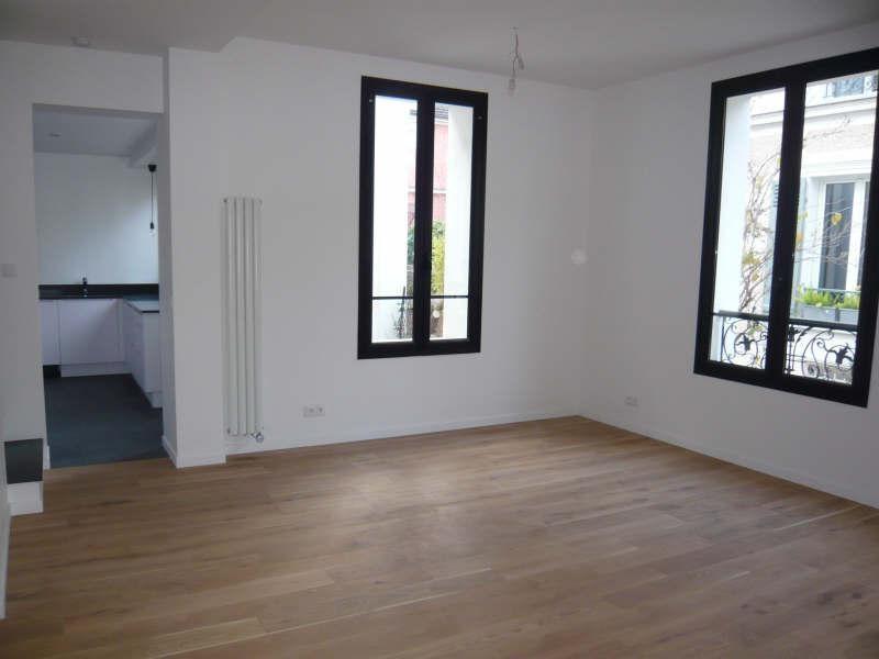 Vente de prestige maison / villa Paris 14ème 1290000€ - Photo 4