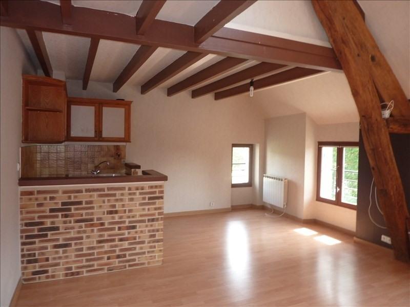 Locação apartamento Annet sur marne 700€ CC - Fotografia 1