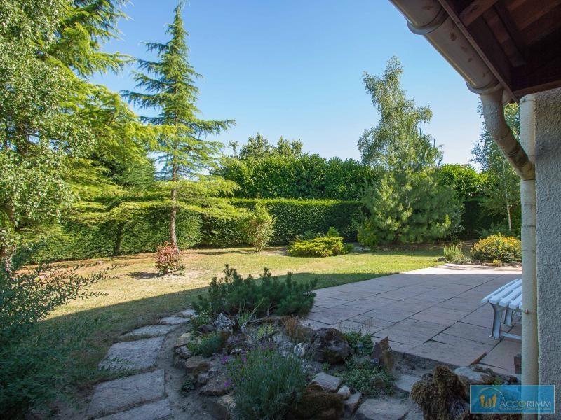 Sale house / villa Marcy l etoile 430000€ - Picture 4