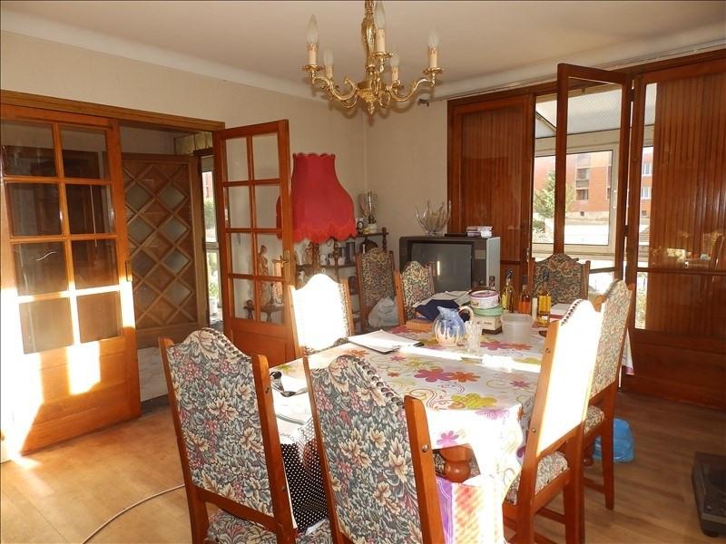 Vente maison / villa Avermes 132000€ - Photo 6