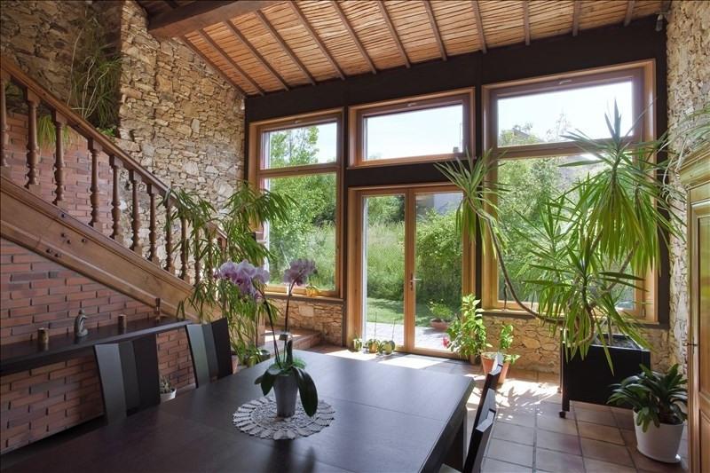 Sale house / villa Vallet 535900€ - Picture 5