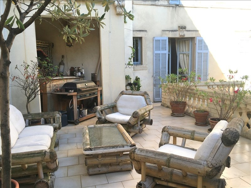 Sale building Salon de provence 1 280 000€ - Picture 1
