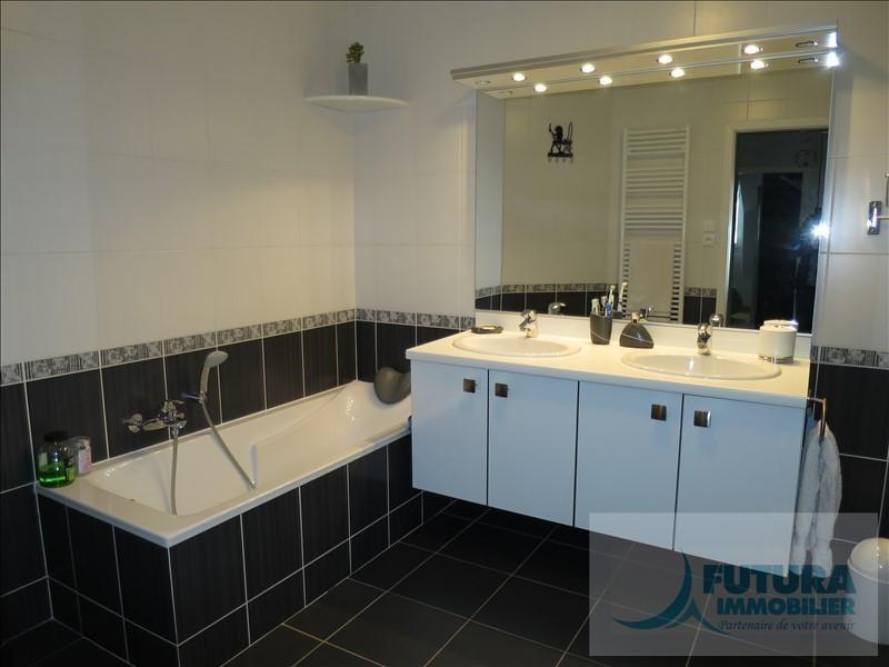 Vente appartement Mondelange 310000€ - Photo 7