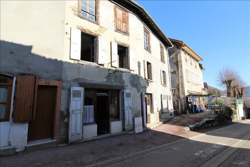 Vente immeuble Massieu 65 000€ - Photo 3