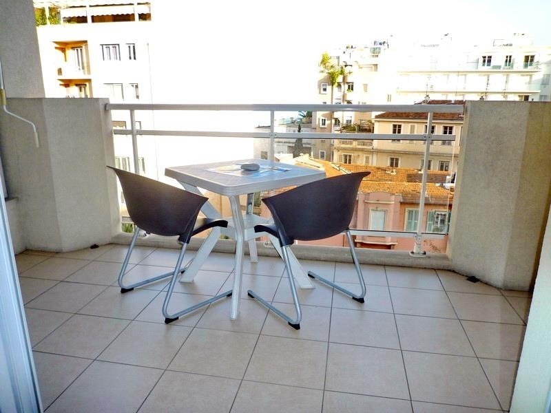 Rental apartment Nice 553€ CC - Picture 7