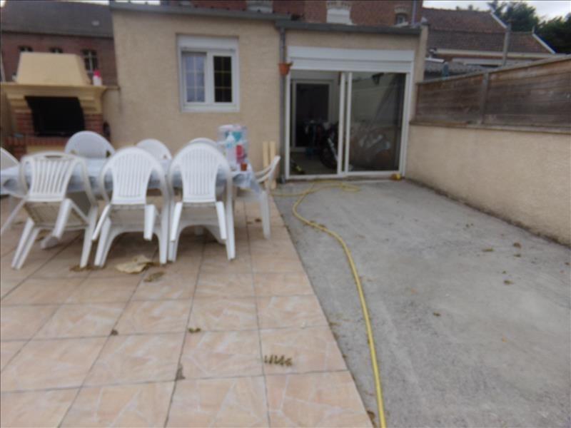 Sale house / villa Corbehem 146300€ - Picture 9