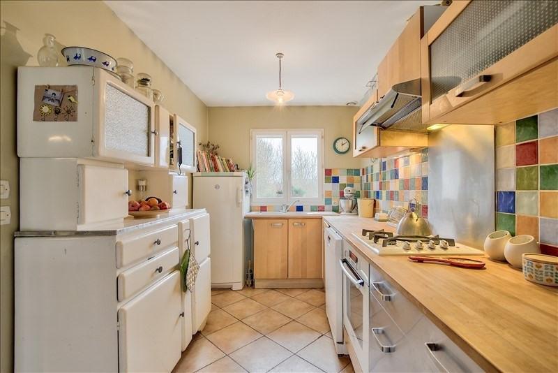 Sale house / villa St cyr sous dourdan 285000€ - Picture 3