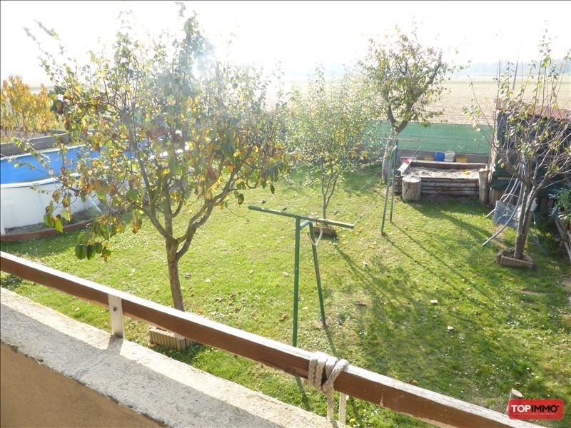 Sale house / villa Fortschwihr 265000€ - Picture 2