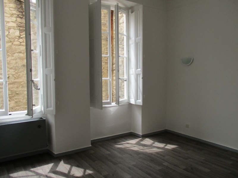 Location appartement Nimes 590€ CC - Photo 1
