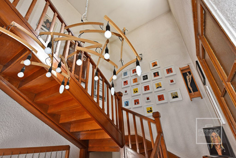 Vente de prestige maison / villa Collonges au mont d'or 895000€ - Photo 11