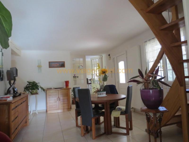 Viager maison / villa Saint-christol-lès-alès 370000€ - Photo 5
