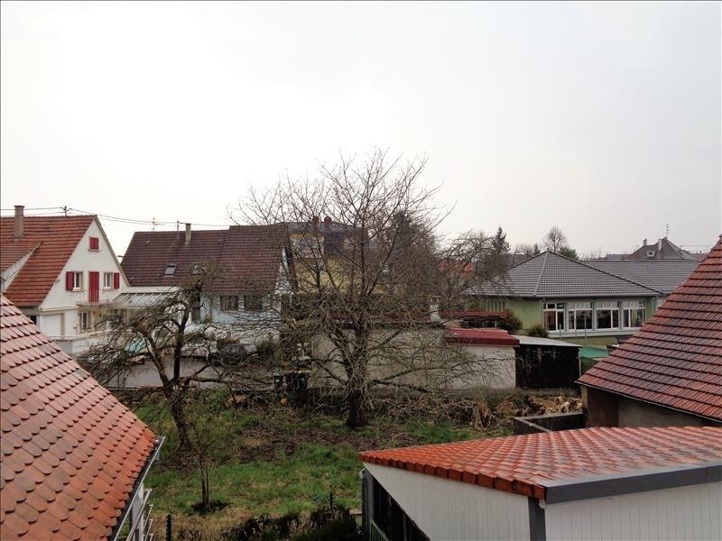 Rental house / villa Soufflenheim 760€ CC - Picture 2