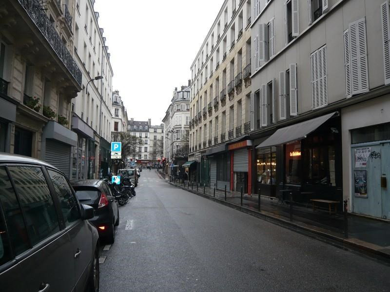 Location Boutique Paris 11ème 0